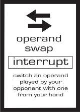 Interrupt Card Single
