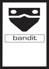 Bandit Card Single